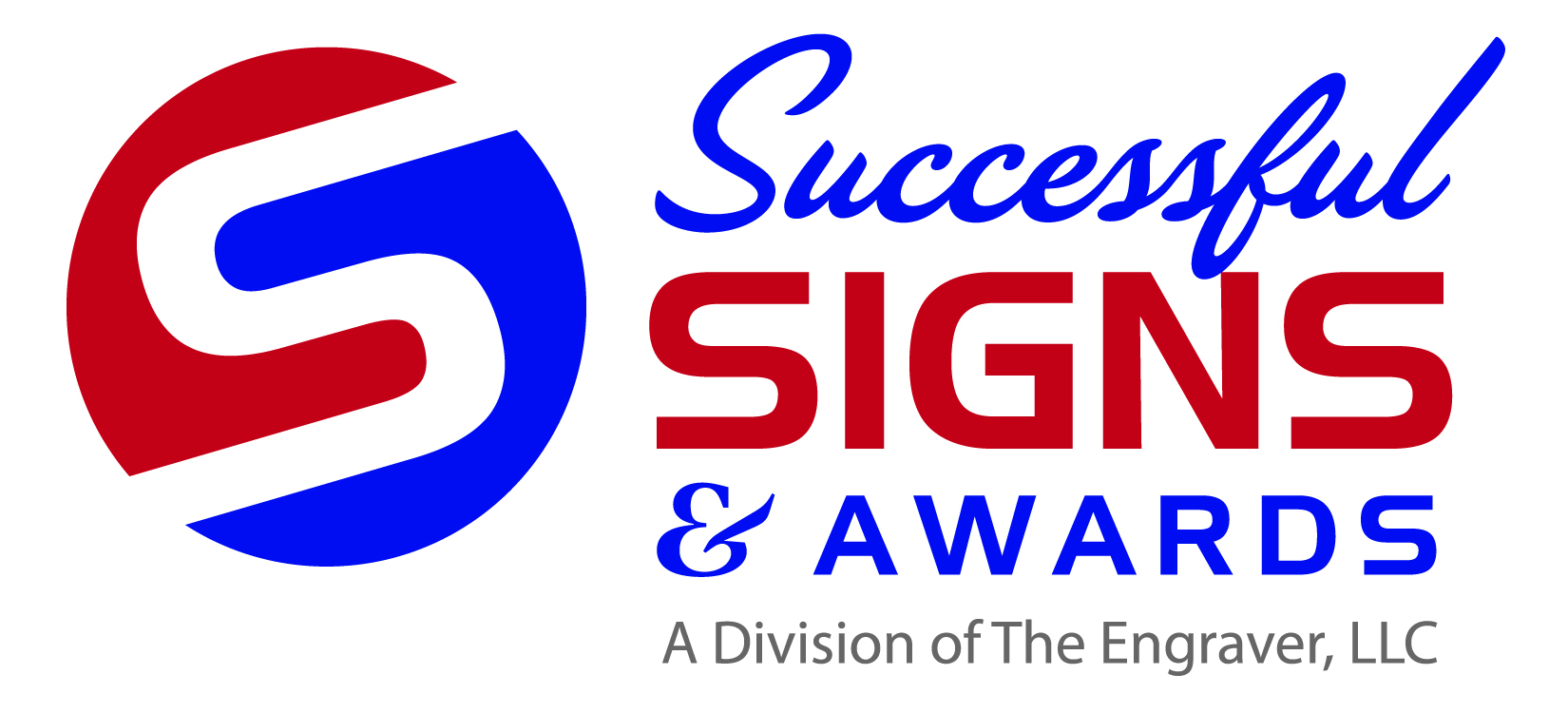 Successful Signs and Awards (A Division of The Engraver, LLC)