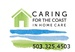 Caring for the Coast in Home Care