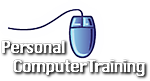 Personal Computer Training