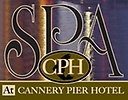 Spa at Cannery Pier Hotel