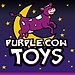 Purple Cow Toys