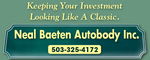 Neal Baeten Autobody, Inc.