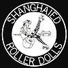 Shanghaied Roller Dolls