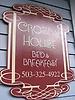 Crosby House Bed & Breakfast