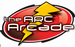 The Arc Arcade & 11th Street Walk Up
