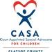 Clatsop CASA Program