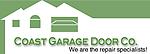 Coast Garage Door Co.