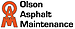 Olson Asphalt Maintenance