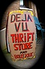 Deja Vu Thrift Store and Boutique at The Harbor