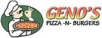Geno's Pizza & Burgers