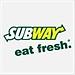 Subway Astoria