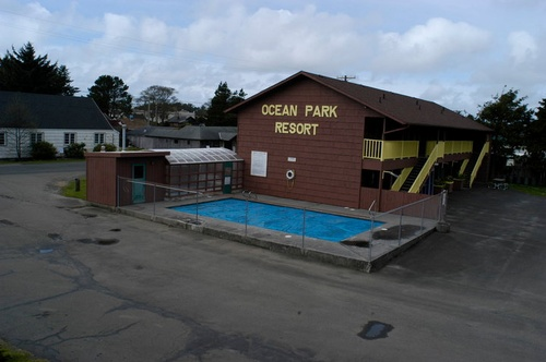Ocean Park Resort Hotels Amp Motels Rv Parks