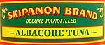 Skipanon Brand Seafood