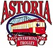 Astoria Riverfront Trolley