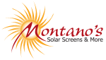 Montano's Solar Screens and More