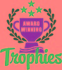 Award Winning Trophies