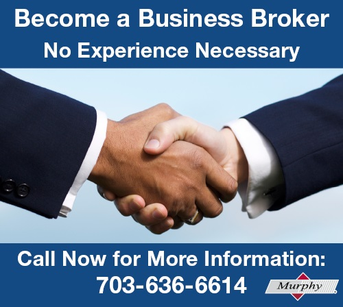 Business broker firms