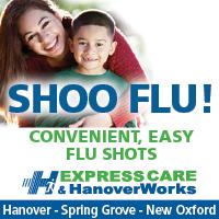 http://www.hanoverhospital.org/HMG/ExpressCare.aspx
