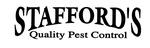 Stafford's Pest Control