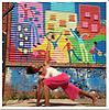 Kimberli Boyd, Inc/Dancing Between the Lines