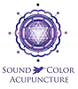 Sound and Color Acupuncture