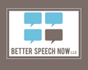 Better Speech Now, LLC