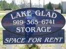 Lake Glad Storage