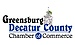 Greensburg/Decatur County Chamber of Commerce