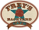 Frey's Backyard Cafe