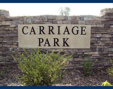 Carriage Park Community | Owens Cross Roads, AL 35763 | (256) 725-7614