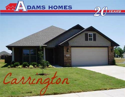 Carrington Community | Owens Cross Roads, AL 35763 | (256) 551-0960