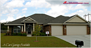 Oak Hill Estates Community | Ardmore, AL 35739 | (256) 890-1607