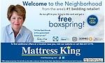 Mattress King-Madison Blvd