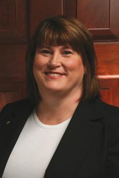 Karen Cole, Community President