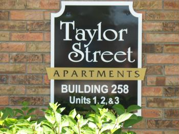 Taylor Street Apartment Homes