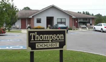 Thompson Court Apartments