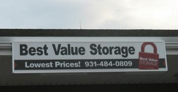 Best Value Storage - Lowest Rates in Town