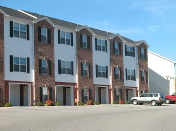 Charleston Plantation Apt Homes - Select Floor Plans Offer Garages