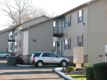 Five Oaks Apartment Homes - Walk to Wal-Mart