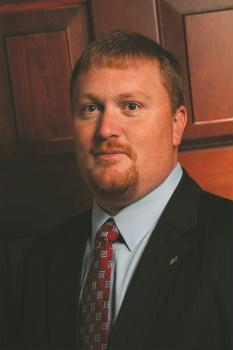 Chuck Davis, Loan Officer