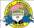 Alaska Amphibious Tours - The ''Ketchikan Duck Tour''