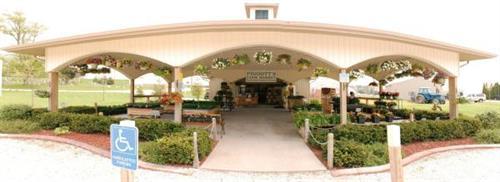 Piggott's Farm Market & Bakery