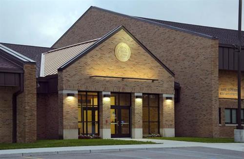 Lake Township Public Services Building