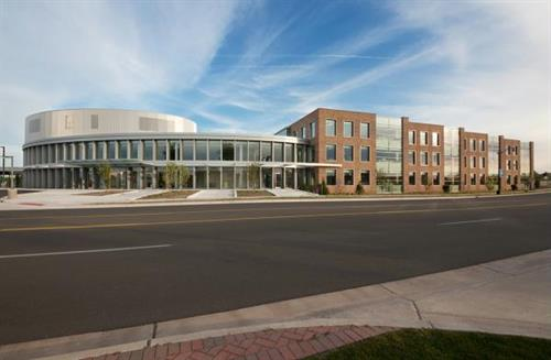 Whirlpool Riverview Campus (Site Engineering)