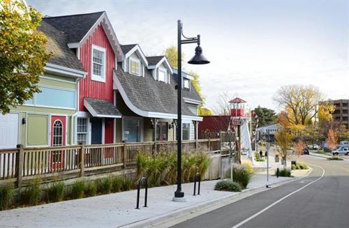 Williams Street, South Haven
