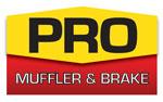 Pro Muffler & Brake Shop