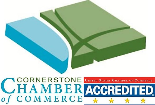 The only IRS recognized and US Chamber accredited business association in SW Michigan.