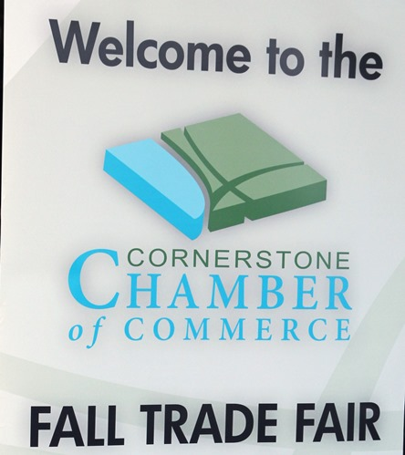 Exposure to members-only events like the Fall Trade Fair and Business After Hours.