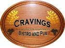 Cravings Bistro and Brew Pub