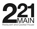 221 Main Restaurant & Cocktail House